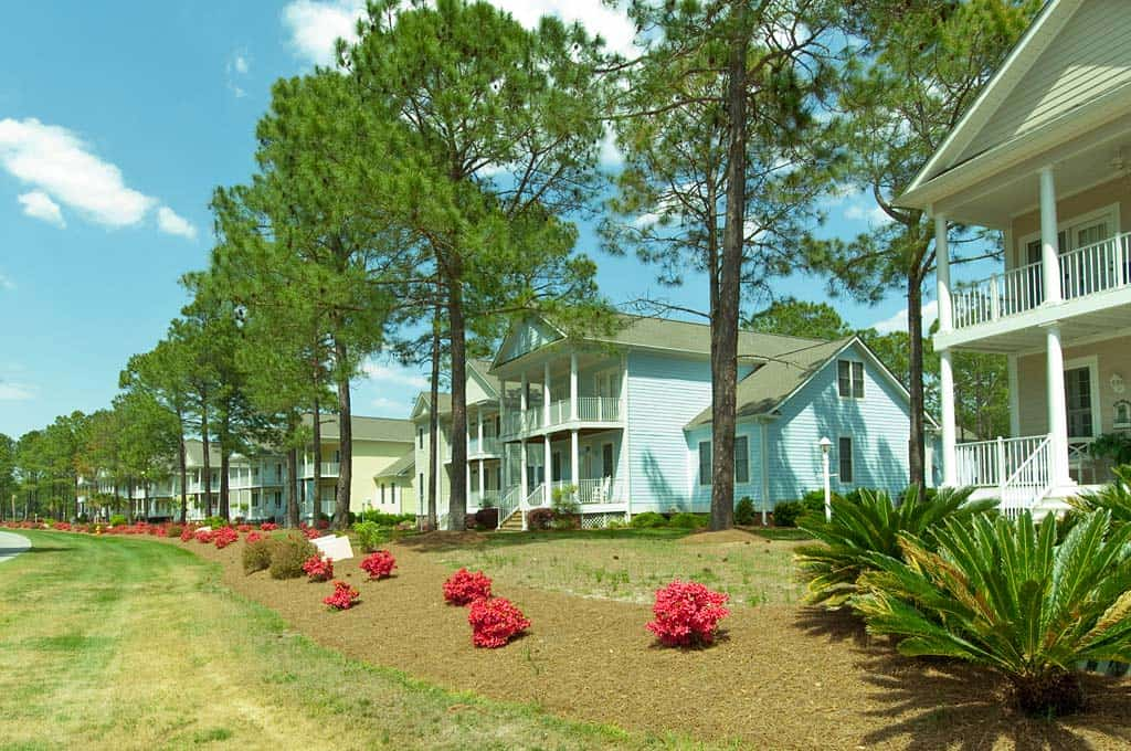 sea trail plantation real estate